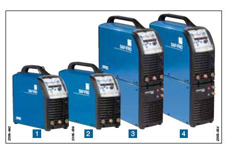 二氧化碳焊机的使用注意点