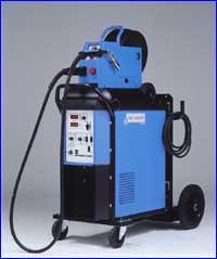 常州氩弧焊机之如何检修电阻点焊机