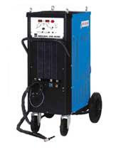 500EX气保焊机焊接所需各种的电压要求