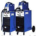 数字化双脉冲铝焊接设备